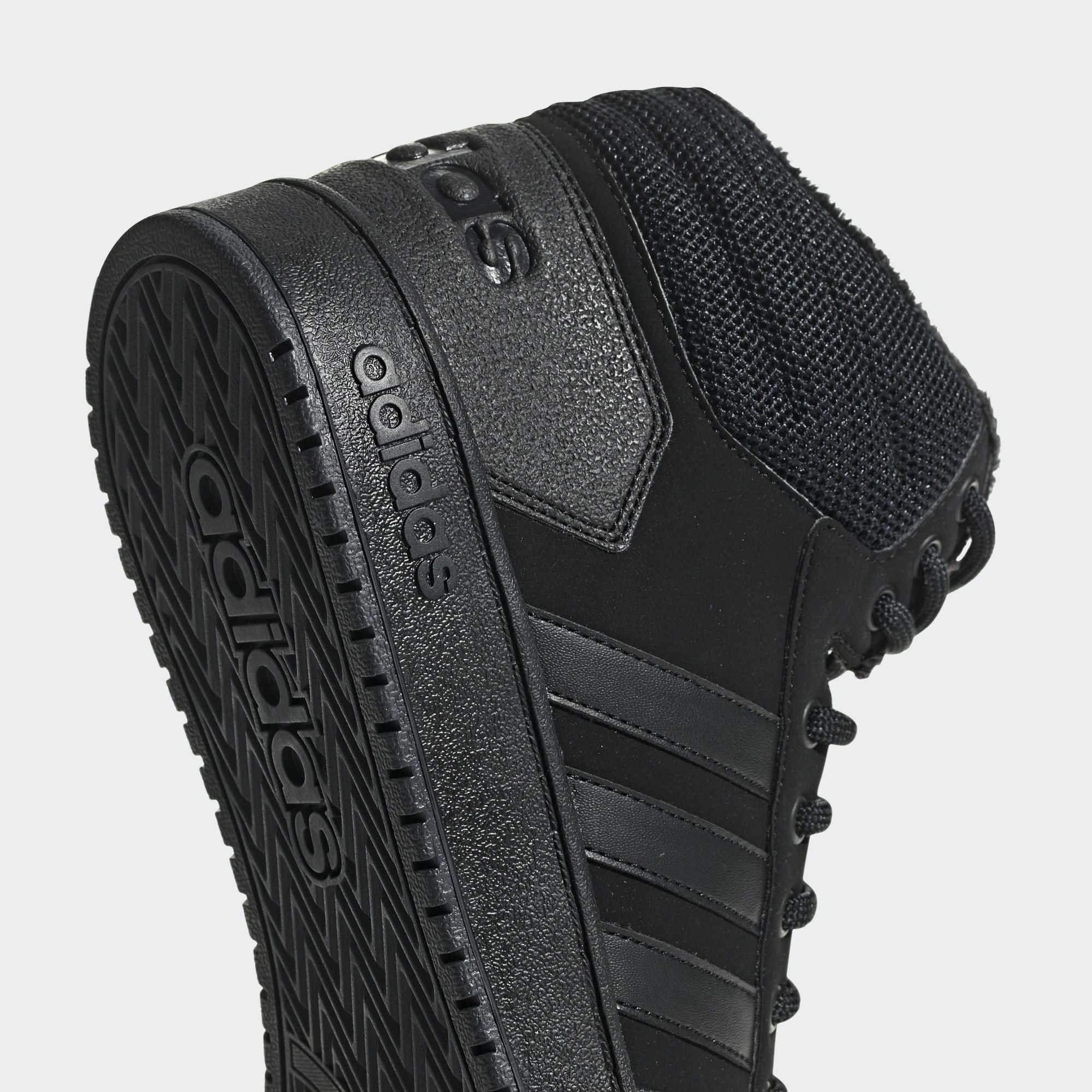 4314e60d Баскетбольные кроссовки Hoops 2.0 Mid B44621 adidas Neo - Украина ...
