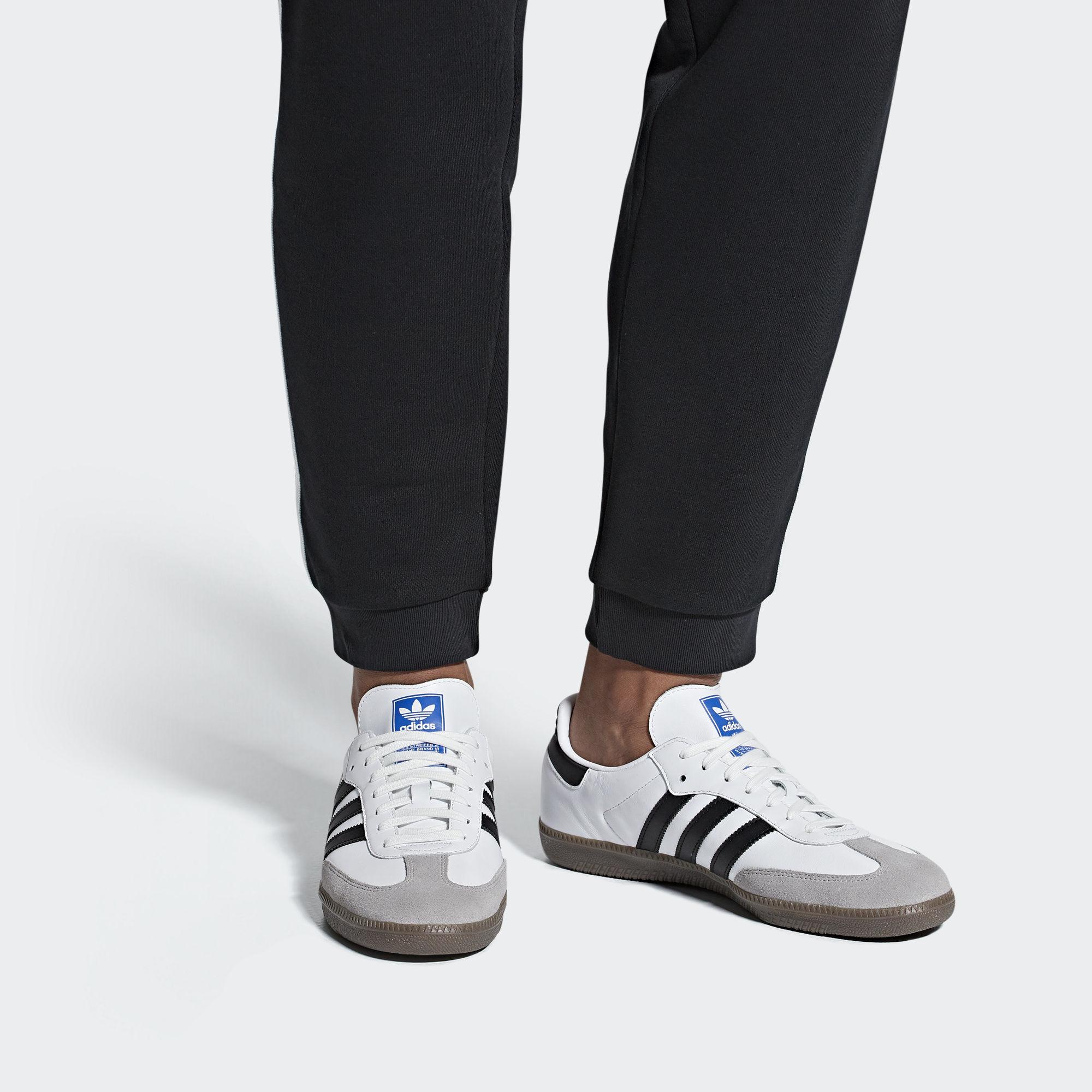 adidas Originals Кроссовки Samba OG