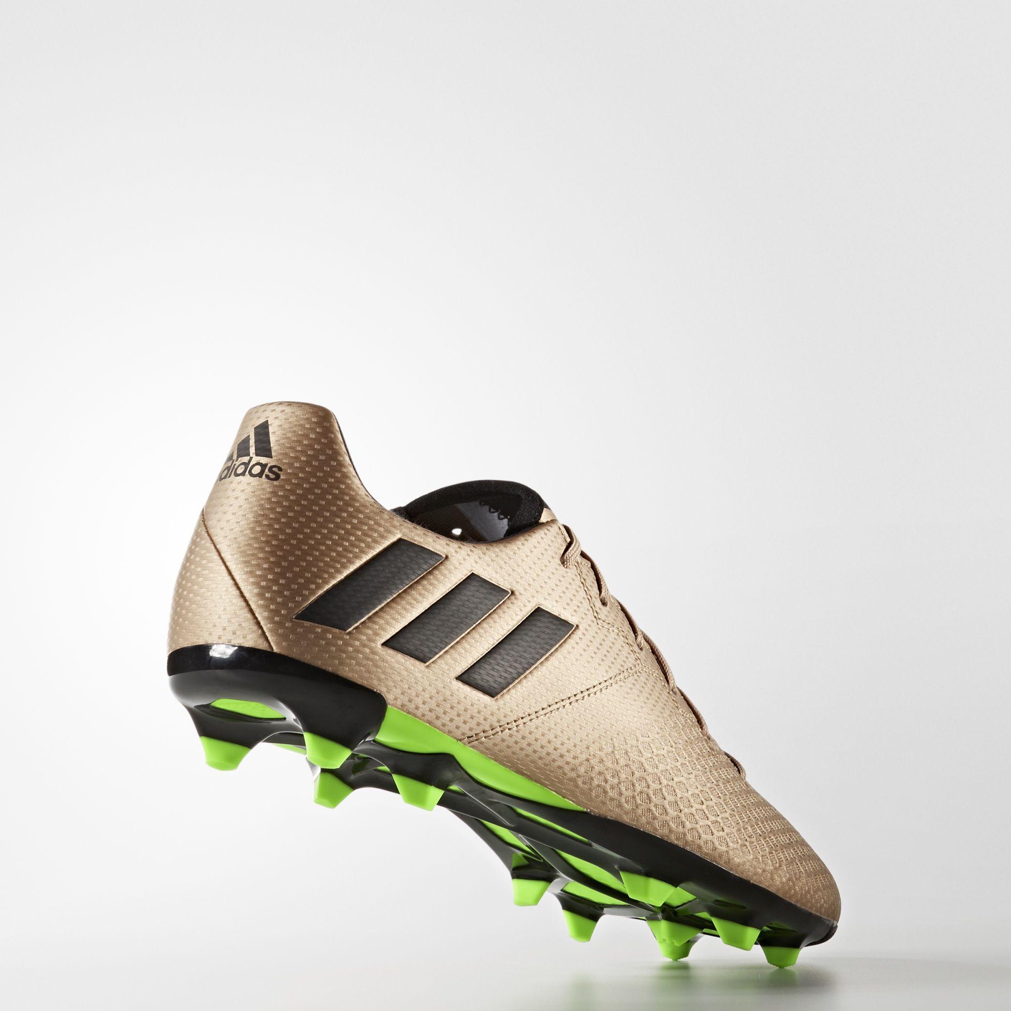 bf98f961 Футбольные бутсы Messi 16.3 FG M BA9838 adidas Performance - Украина ...