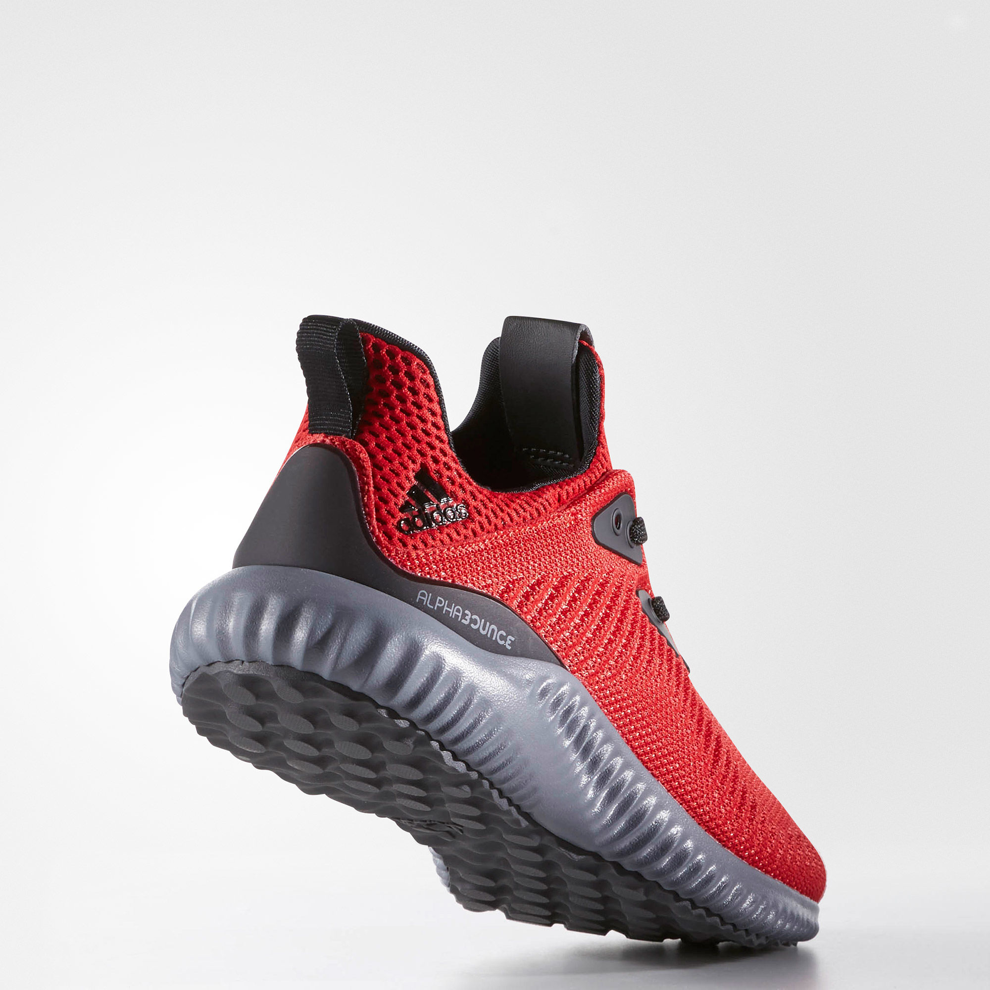 1534b681 Кроссовки для бега Alphabounce K BB7092 adidas Performance - Украина ...