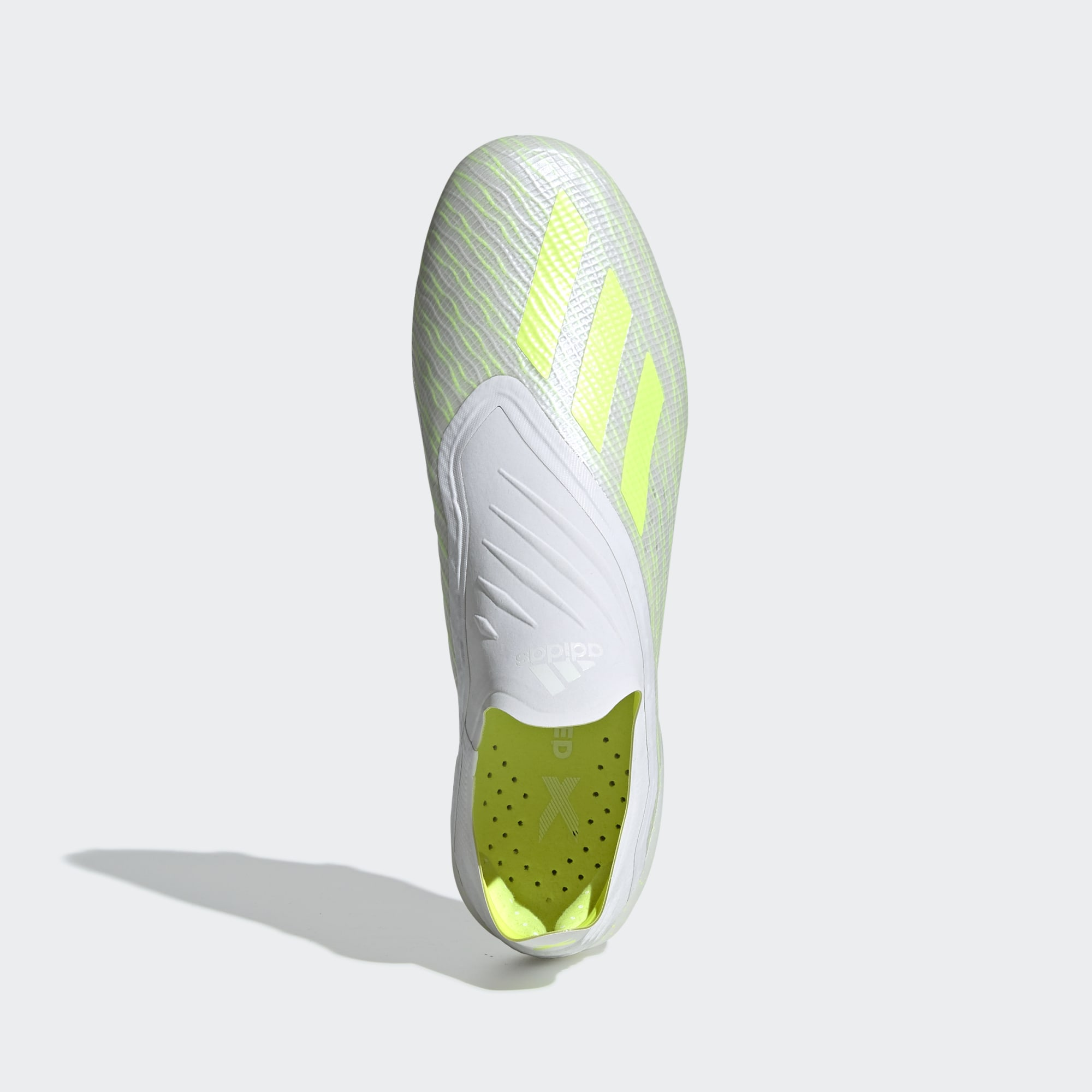 7d97d926 Футбольные бутсы X 18+ FG BB9338 adidas Performance - Украина ...