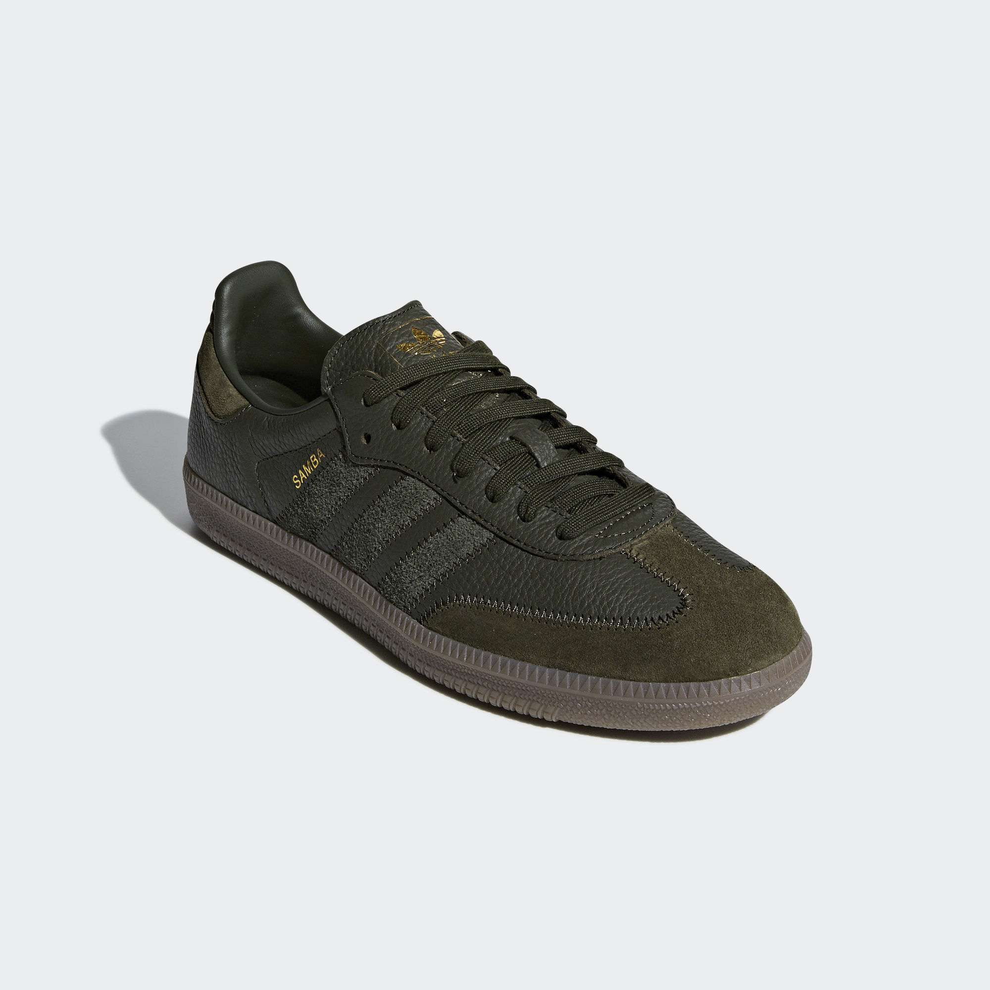 3d80e90d8ca30b Кроссовки Samba OG FT BD7526 adidas Originals - Украина | ONETEAM.COM.UA