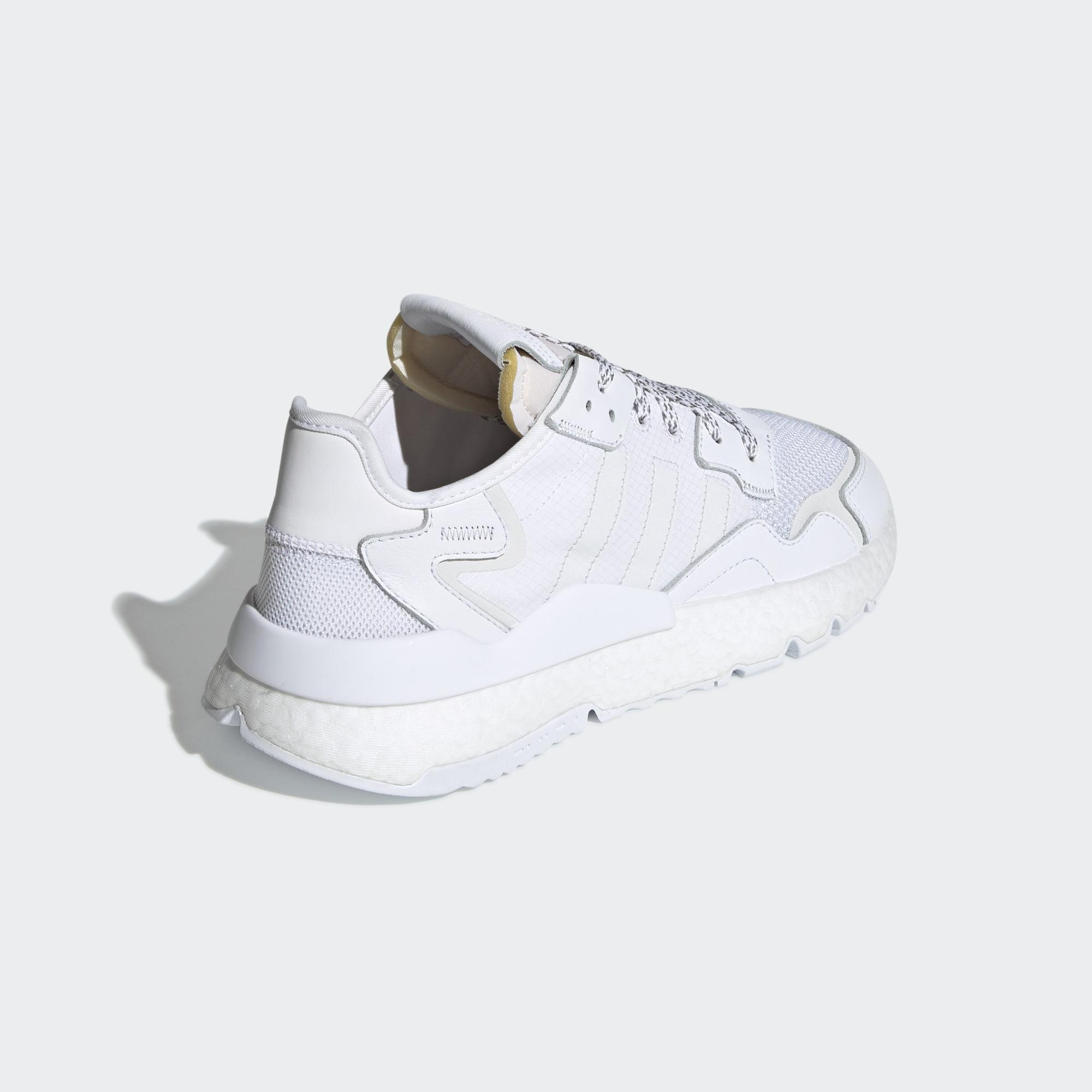 ac556e14 Кроссовки Nite Jogger BD7676 adidas Originals - Украина | ONETEAM.COM.UA