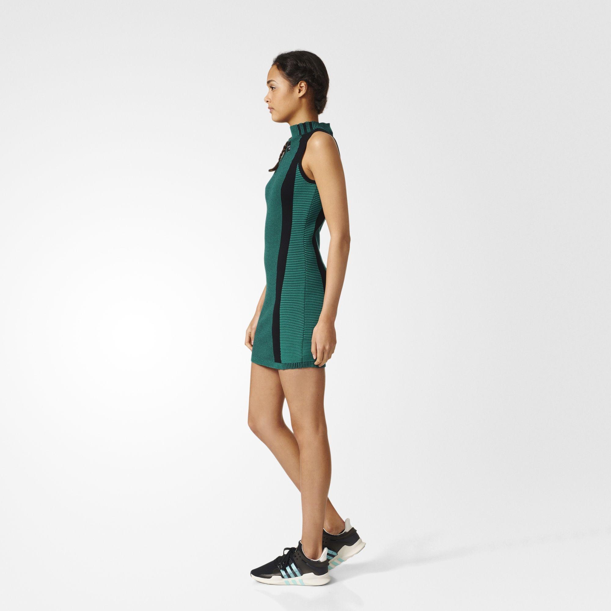 101f800aece4b Платье W BK2279 adidas Originals - Украина | ONETEAM.COM.UA