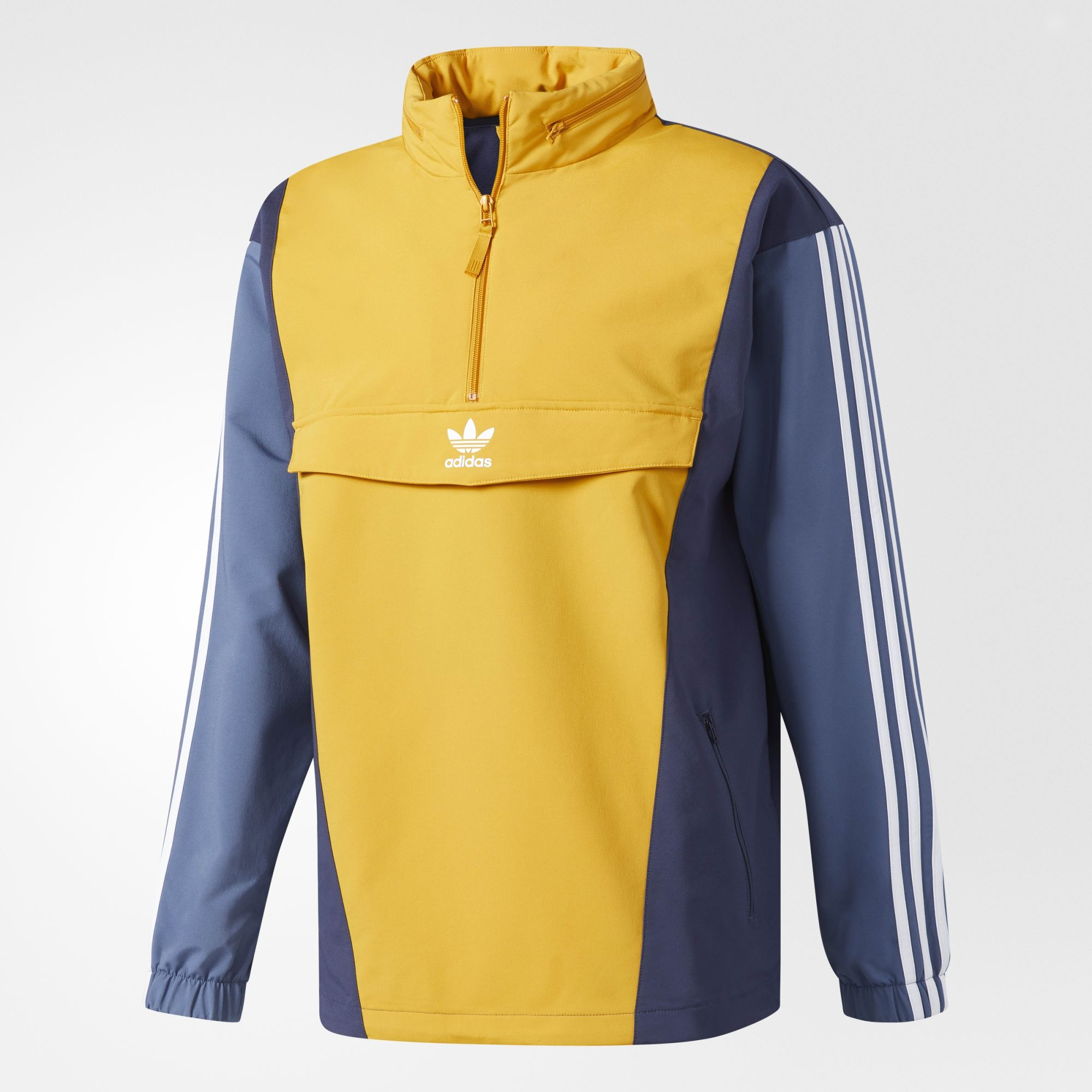 245c790c Ветровка Blocked Anorak M BS4504 adidas Originals - Украина ...
