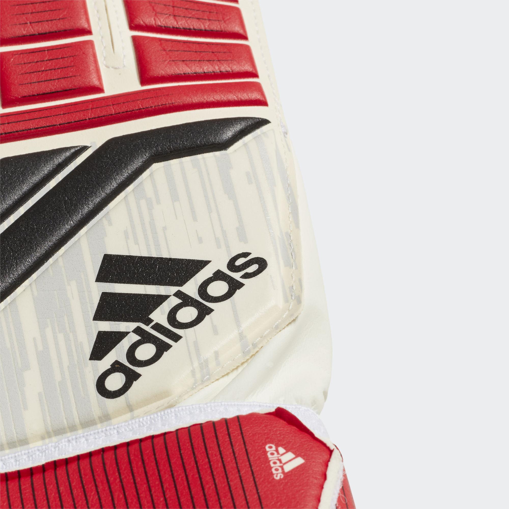 Вратарские перчатки Predator 18 Training CF1366 adidas Performance ... a6dafe4857ac3