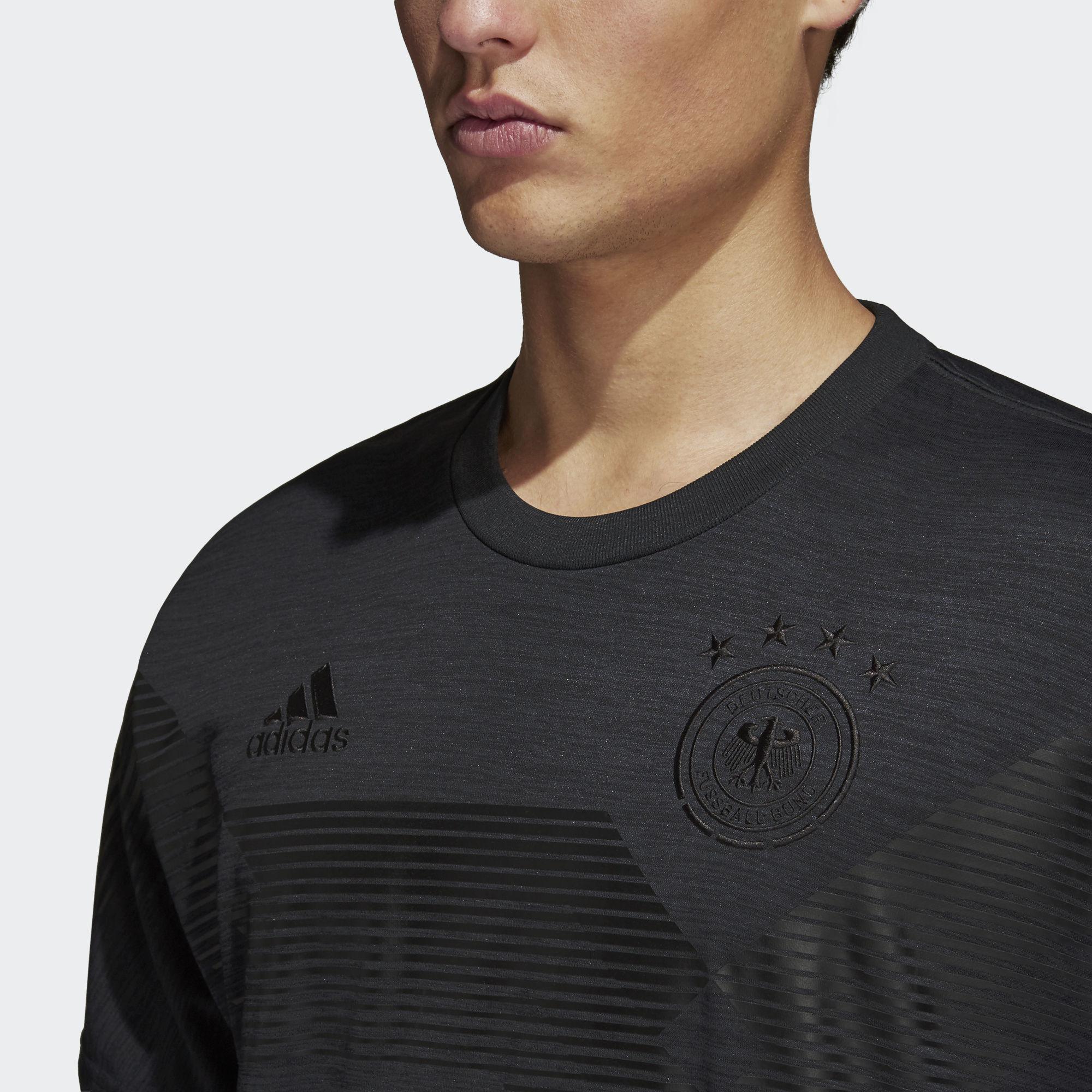 adidas DFB Seasonal Special Sweatshirt Grau | adidas Deutschland