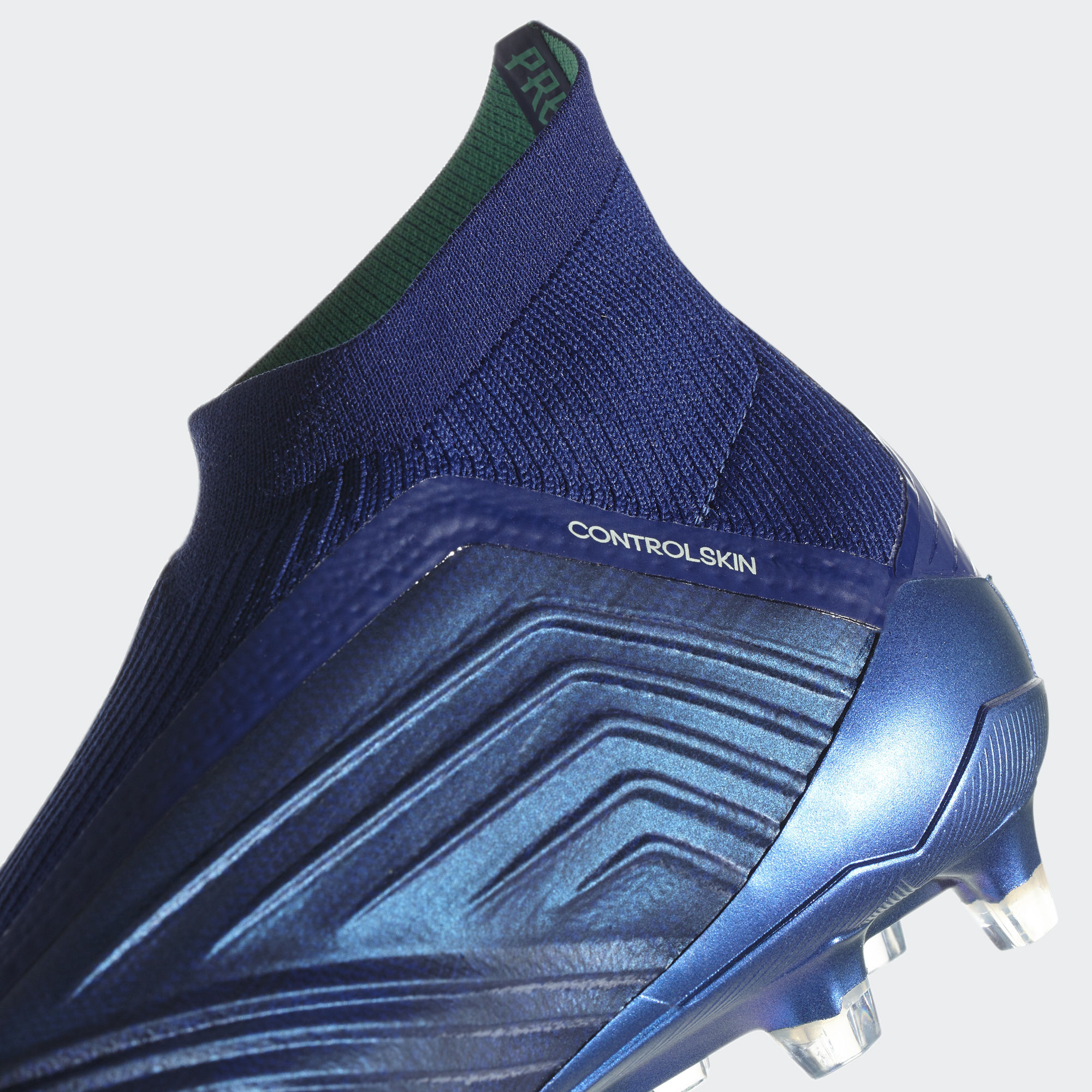 52b1421e528a Футбольные бутсы Predator 18+ FG M CM7394 adidas Performance ...