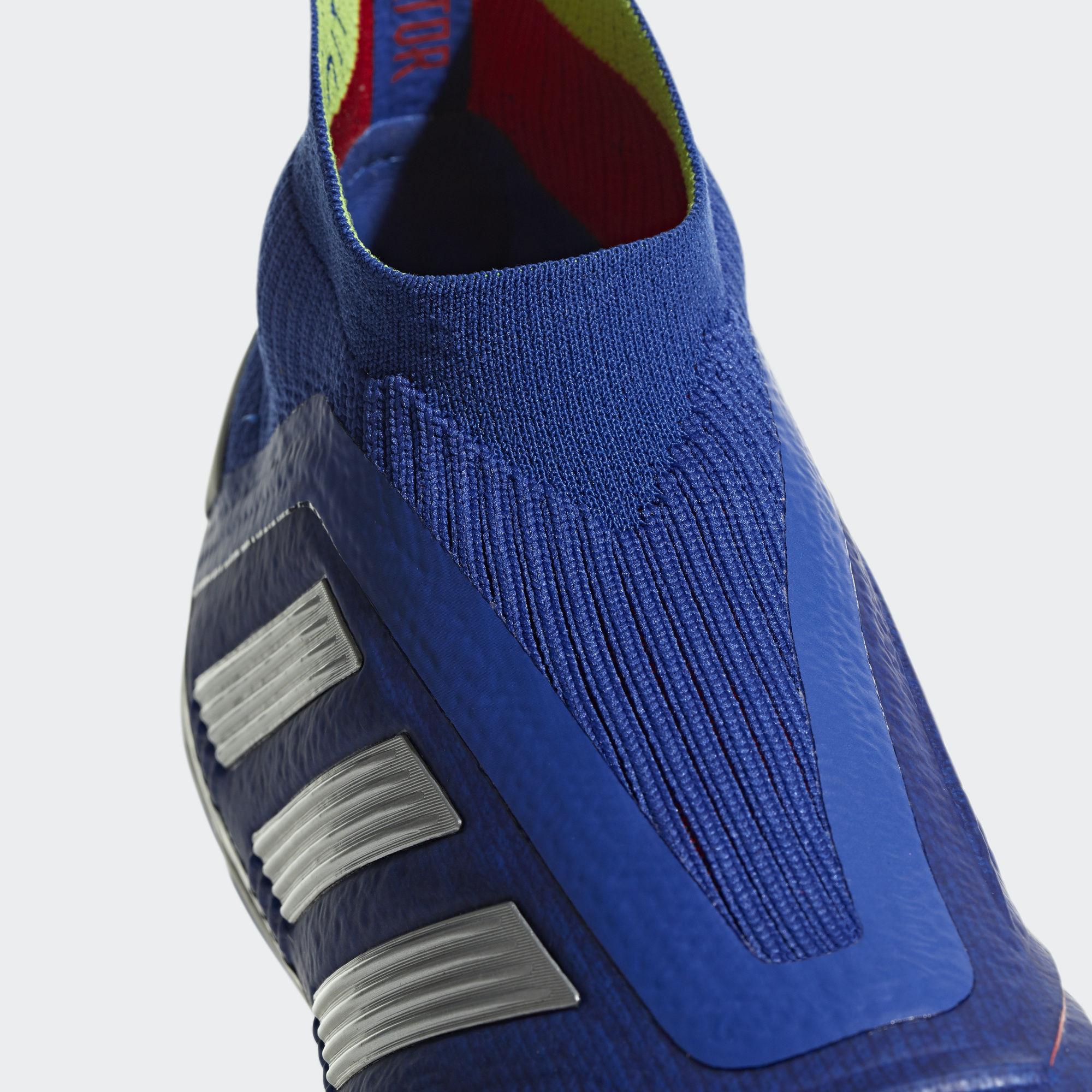 f2a50290 Футбольные бутсы Predator 19+ FG CM8527 adidas Performance - Украина ...