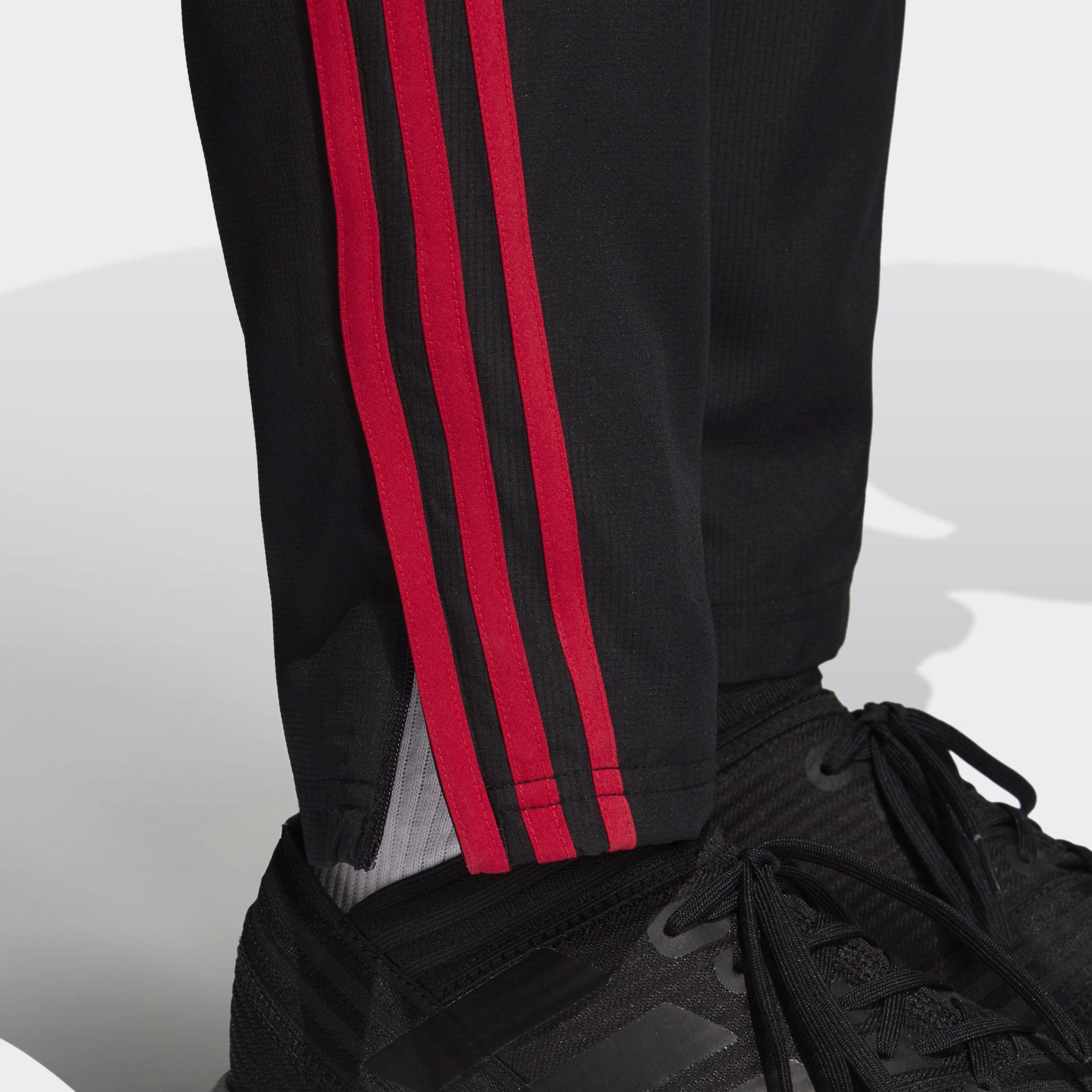 e7b54554de42 Брюки Манчестер Юнайтед Downtime CW7633 adidas Performance - Украина ...