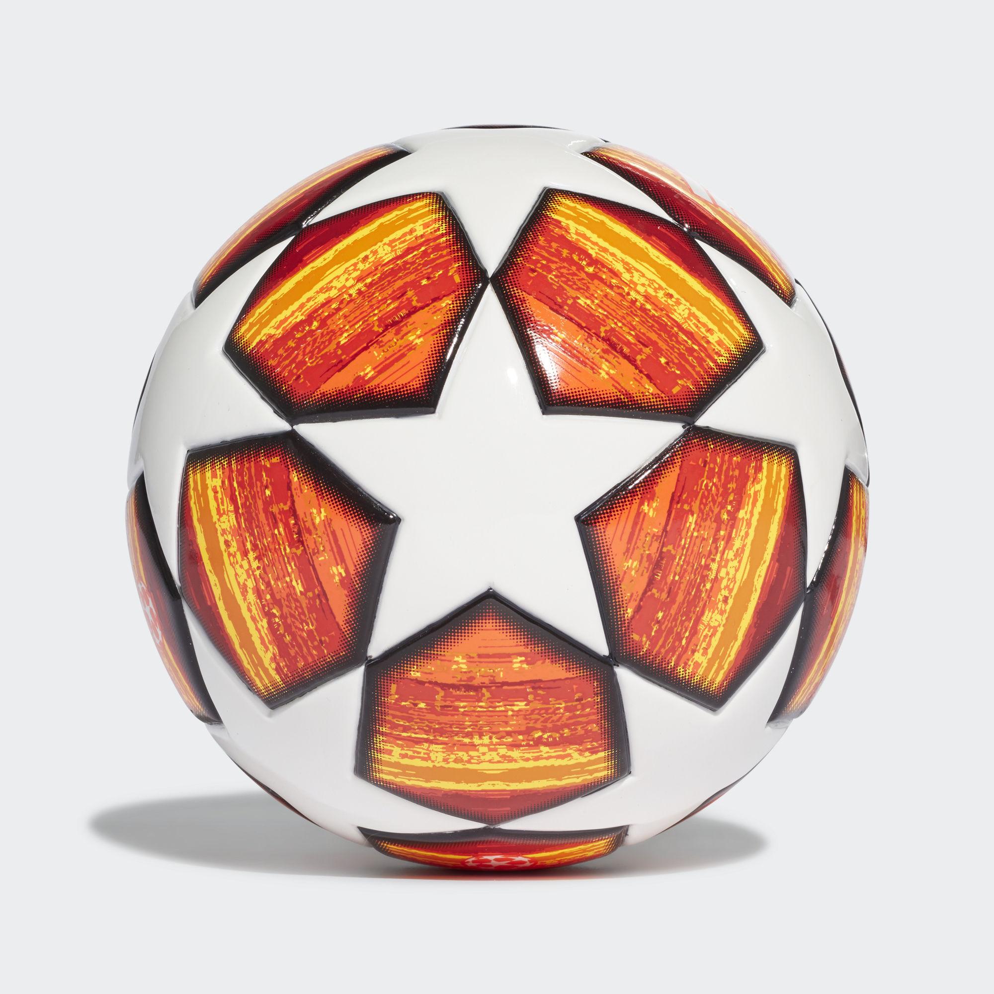 Футбольный мини-мяч Finale DN8684 adidas Performance - Украина ... 8e05b38b1d6b7