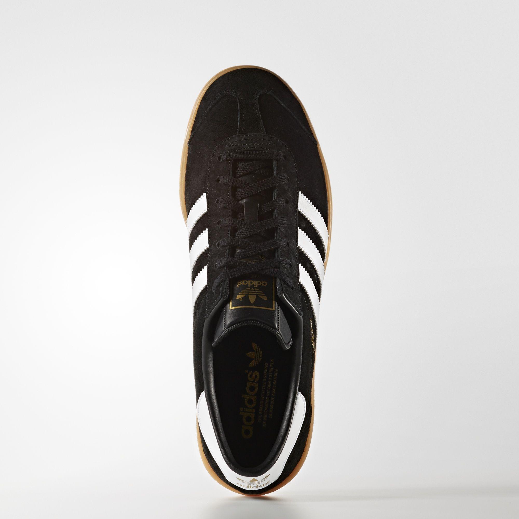 1329db871fb721 Кроссовки Hamburg M S76696 adidas Originals - Украина   ONETEAM.COM.UA