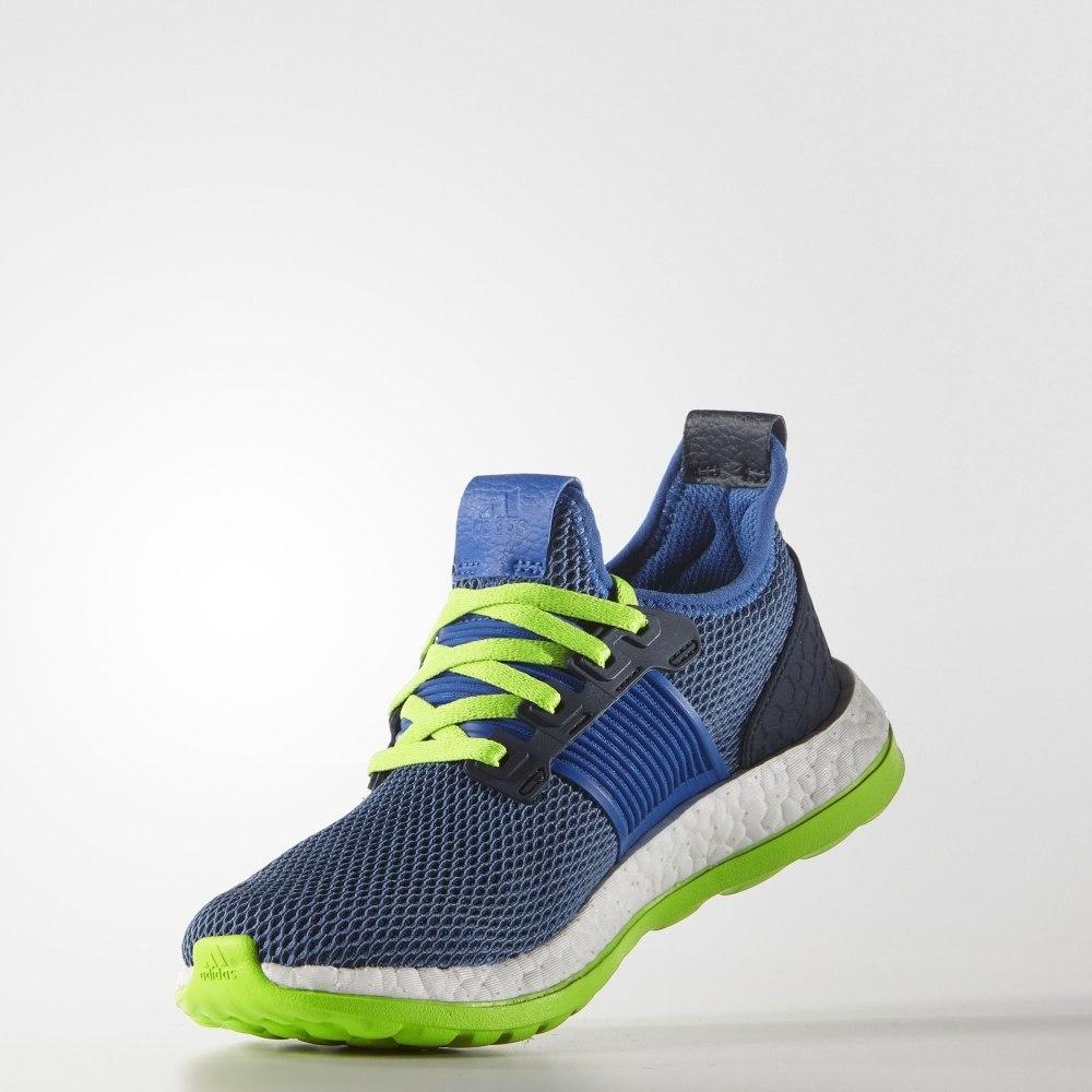 adidas pure boost zg running
