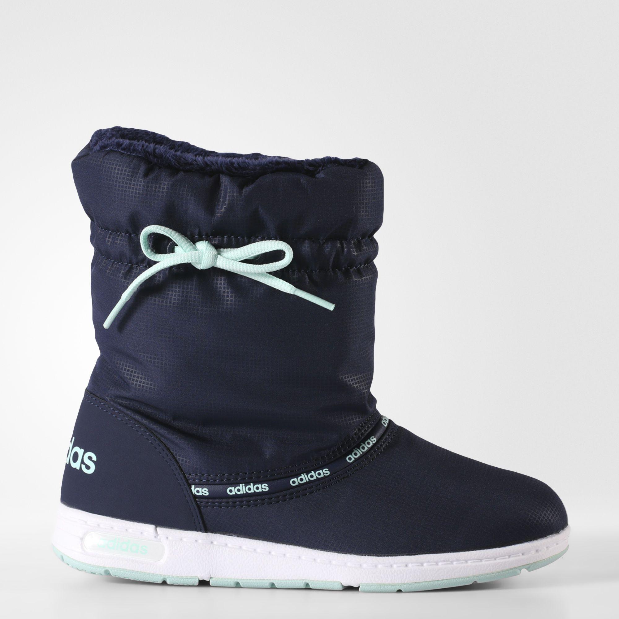 6278e07b18be Зимние сапоги Warm comfort W AW4292 adidas Neo - Украина   ONETEAM.COM.UA