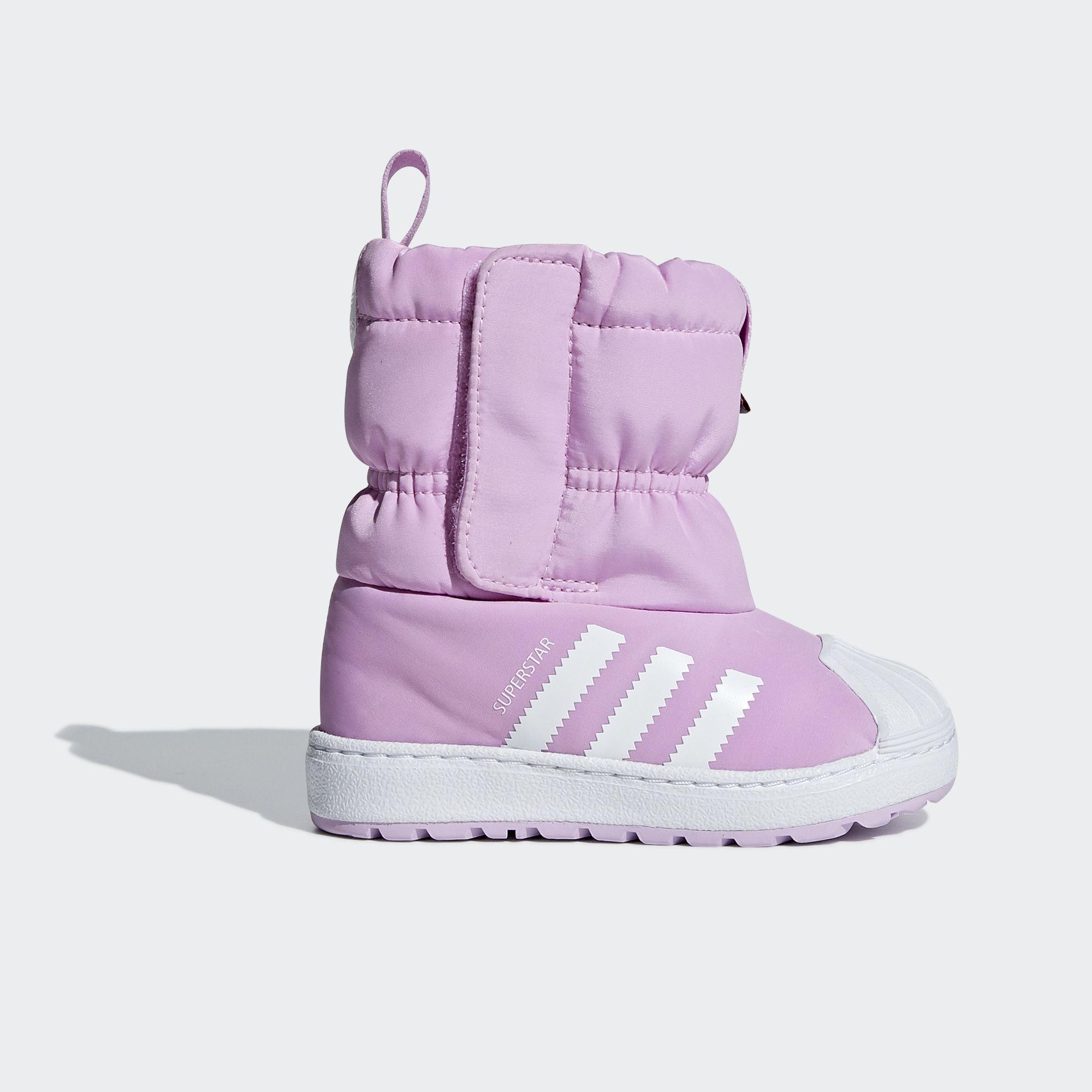 Зимние ботинки Superstar B37303 adidas Originals - Украина   ONETEAM.COM.UA 5ce6acf1d65