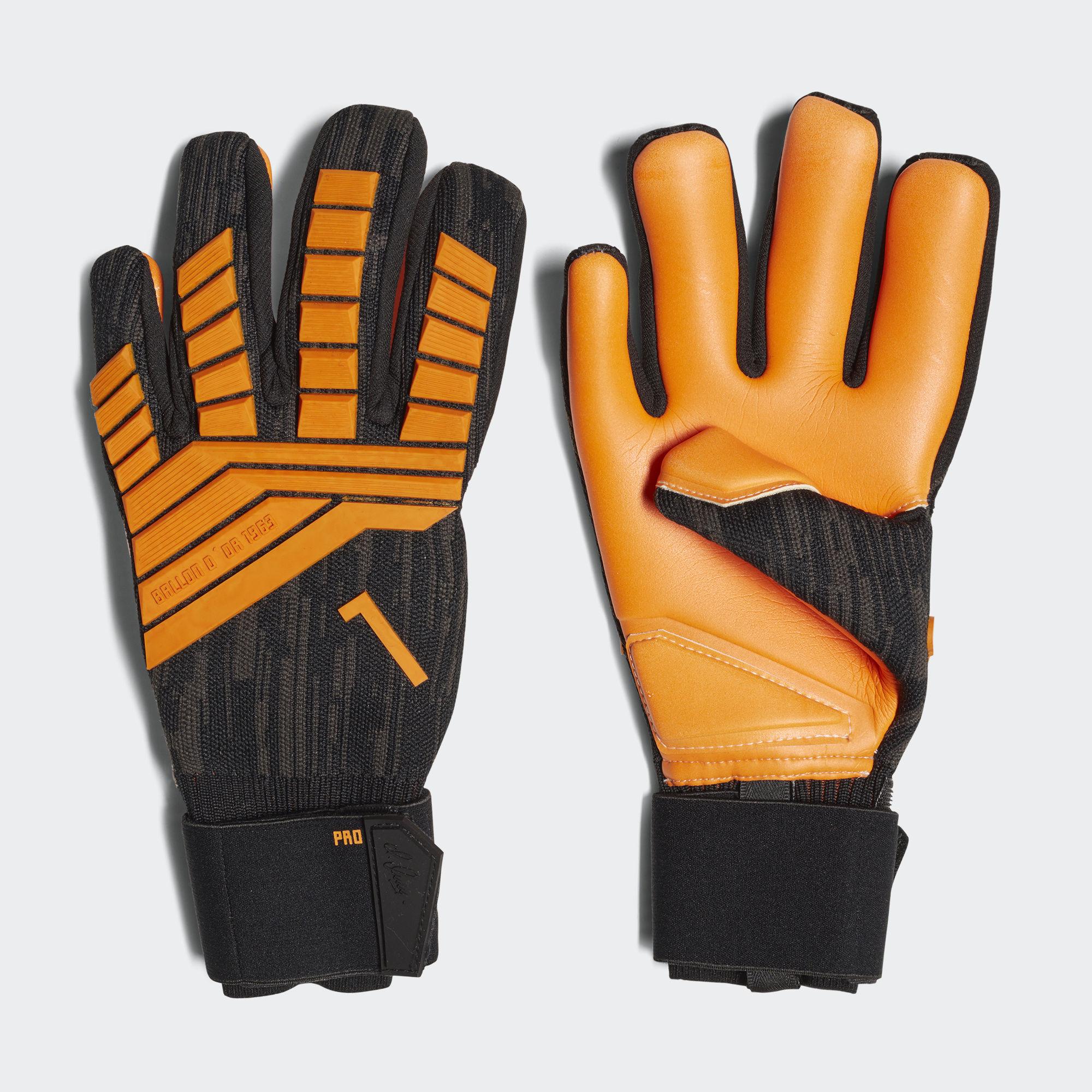 Вратарские перчатки Predator 18 Lev Jashin M CE4933 adidas Performance -  Украина  979020d87033b