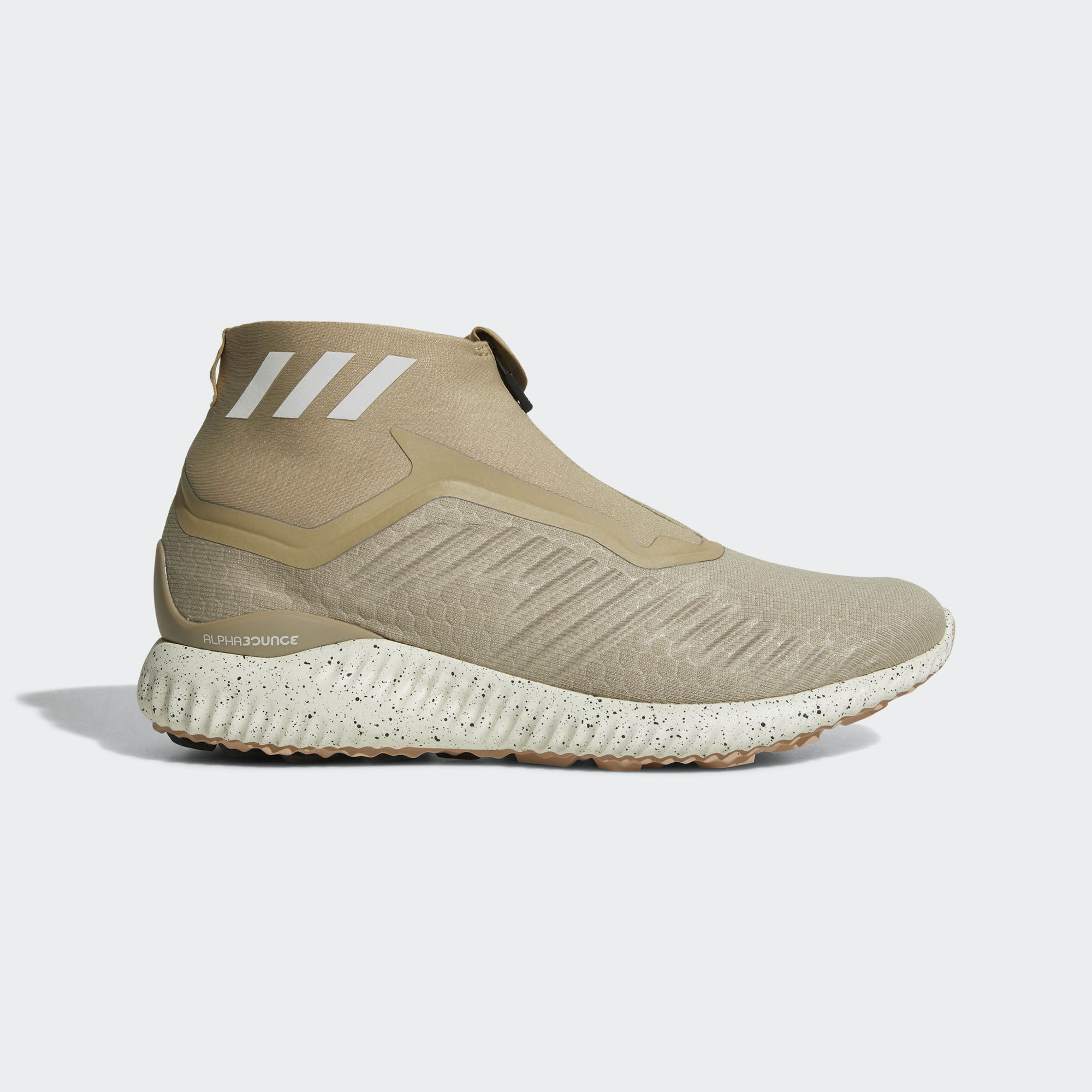 new product 91519 2c35a Кроссовки для бега Alphabounce Zip M DA9949 adidas Performance - Украина   ONETEAM.COM.UA