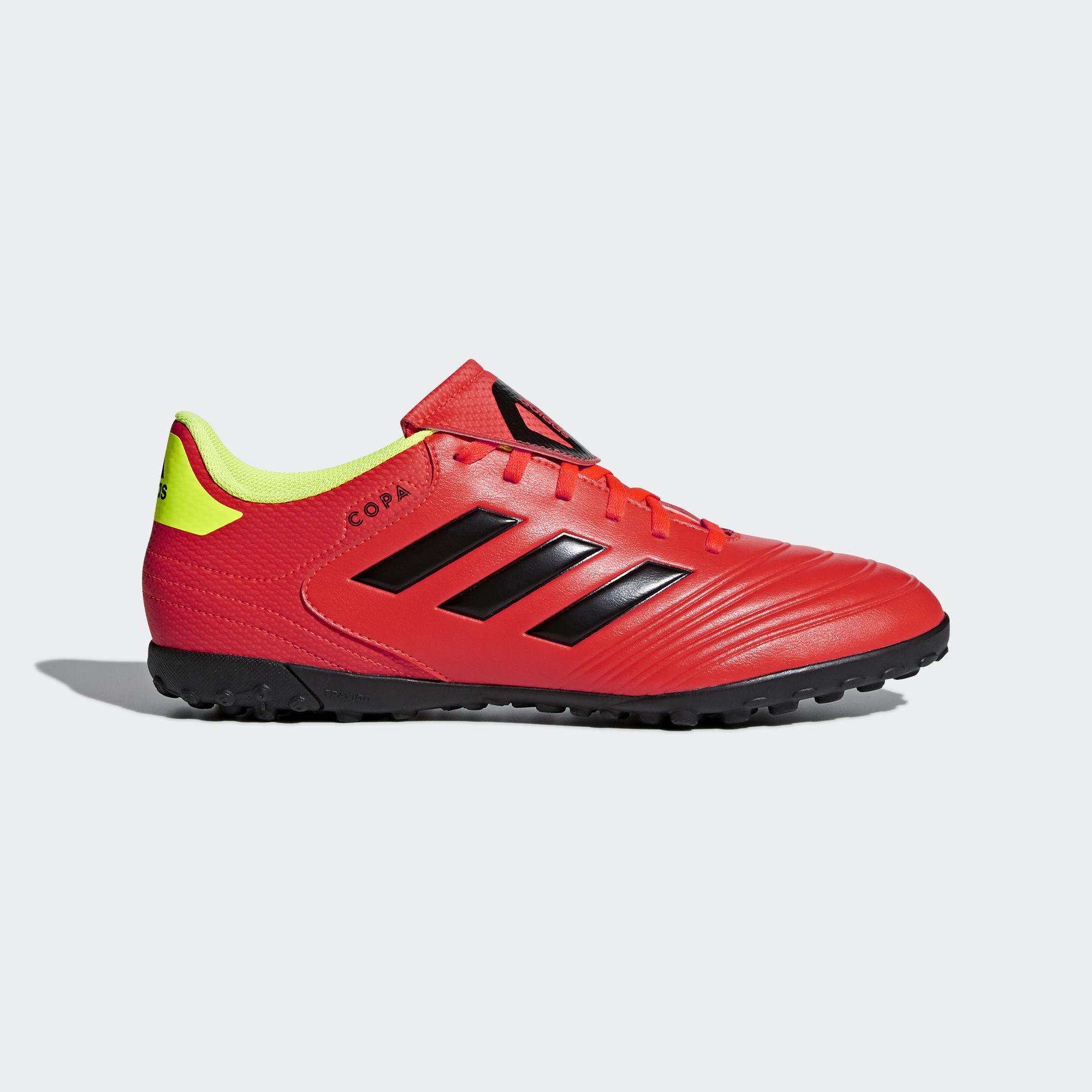 Футбольные бутсы Copa Tango 18.4 TF DB2453 adidas Performance - Украина  20b733d2a5158