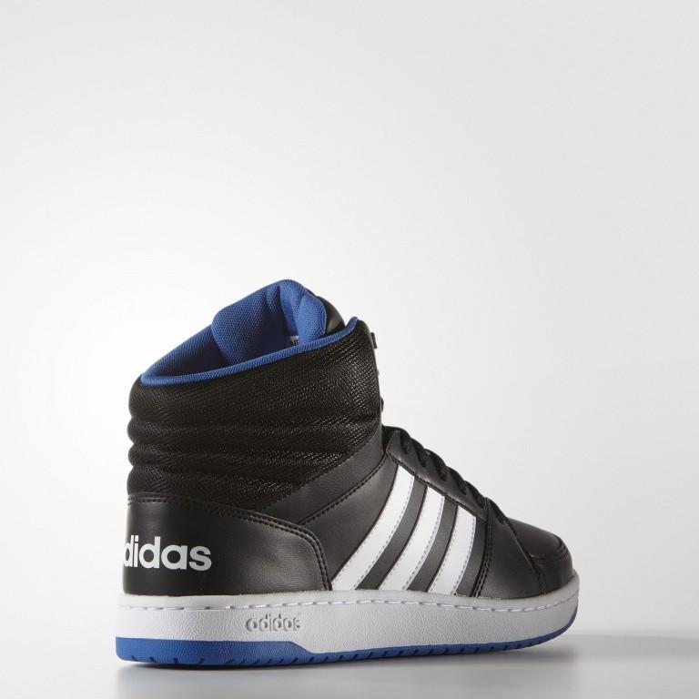 Мужские кроссовки Adidas Neo Hoops VS Mid adidas Neo - Украина ... 445ba2688b5