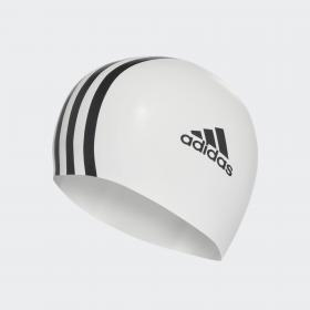 Плавательная шапочка 3-Stripes Silicone