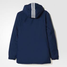 Куртка Adidas PAD BTS 3S Mens Adidas