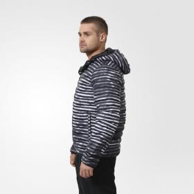 Куртка SDP JACKET AOP Mens Adidas