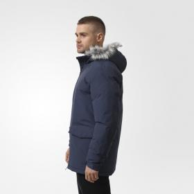 Куртка SDPJKT LONG FUR Mens Adidas
