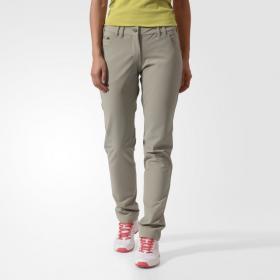 Брюки спортивные женские W HT COMF P Adidas