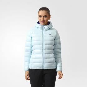 Куртка утепленная Womens W Light Down J Adidas