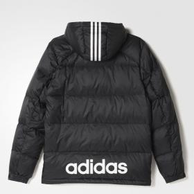 Куртка-пуховик Mens Dd70 - Lineage Adidas