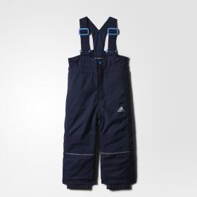 Утепленные брюки Snow