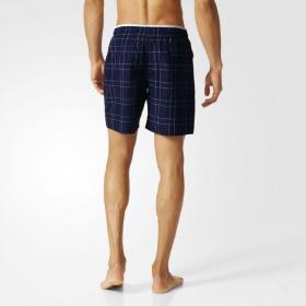 Мужские шорты adidas Check ML