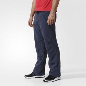 Мужские брюки Adidas HIKING LINED