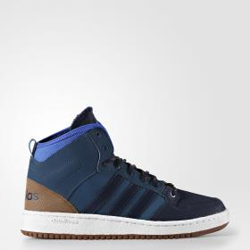 Кроссовки Cloudfoam Hoops Winter Mid M AC7791