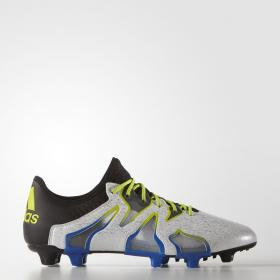Бутсы футбольные Mens X 15+ Sl Fg|Ag Adidas