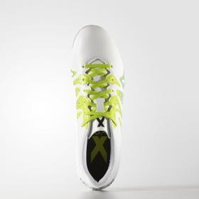 Бутсы мужские X 15.4 FxG Adidas