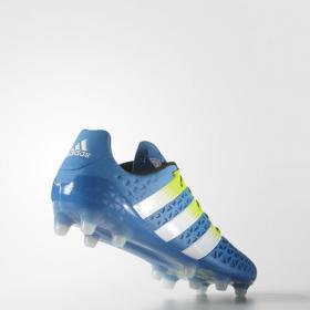 Футбольные бутсы для игры на твердых естественных и искусственных покрытиях adidas ACE 16.1 FG/AG