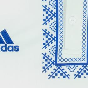 Футболка Adidas FC DC AH6883