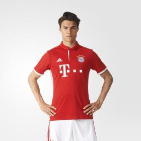 Игровая футболка Бавария Home M AI0049