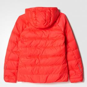Куртка COSY DOWN JACKT Womens Adidas