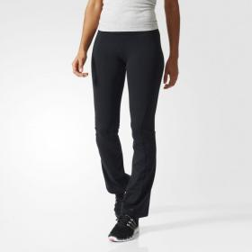 Женские брюки adidas wo pant straigh