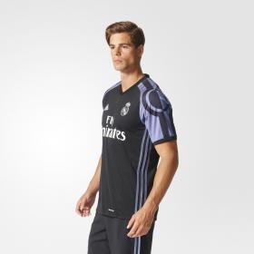 Real Madrid Replica Third Jersey MenAI5139