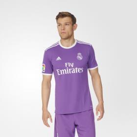 Игровая футболка Реал Мадрид Away M AI5158