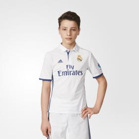 Игровая футболка Реал Мадрид Home K AI5189