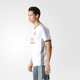 Игровая футболка Манчестер Юнайтед Third M AI6690