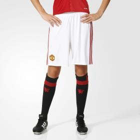 Игровые шорты Манчестер Юнайтед Home M AI6714