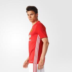 Игровая футболка Манчестер Юнайтед Home M AI6720