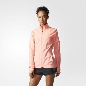 Куртка для бега Womens Supernova Storm Adidas