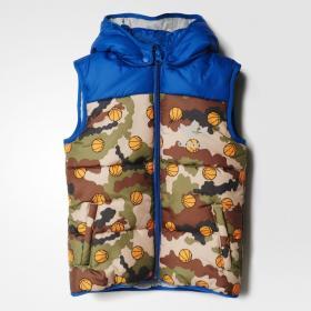 Жилетка I BBALL VEST Kids Adidas