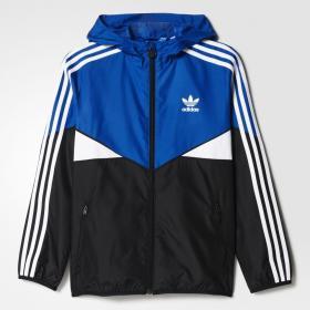 Ветровка J CLRDO WB Kids Adidas
